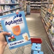 Aptamil 爱他美 幼儿配方奶粉2+ 段 600g*5盒装
