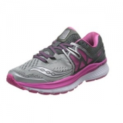 saucony 圣康尼 HURRICANE ISO 3 女款支撑跑鞋