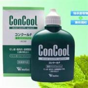 Concool 牙科专用 超浓缩漱口水洗口液