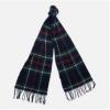 Barbour 男士纯羊毛围巾16英镑约¥142(需用码,可凑单包直邮)