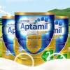 Aptamil 澳洲爱他美 金装加强型婴幼儿配方奶粉(2段)6个月 900g