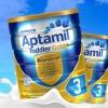 Aptamil 澳洲爱他美 金装加强型婴幼儿配方奶粉(3段)1岁 900g