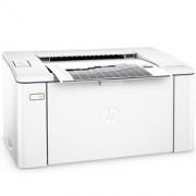 HP 惠普 M104W 黑白激光打印机