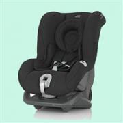 Britax百代适 First Class Plus 头等舱白金版儿童安全座椅三色可选