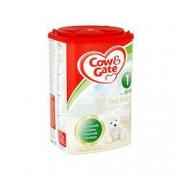 牛栏(Cow&Gate)  婴幼儿配方奶粉 1段 900g 4罐装¥366