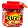 徐福记 新年糖桶 550g39.9元