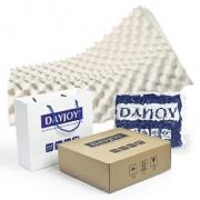 Dayjoy 泰国进口天然橡胶枕头