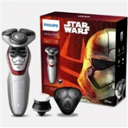 PHILIPS 飞利浦 Star Wars限定版 法斯马版 XZ5800/69 干湿两用剃须刀