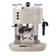 德龙(Delonghi)  Icona系列 ECOV310.VGR 泵压式半自动咖啡机