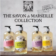 Pre de Provence法国普润普斯 马赛液体皂 500ml
