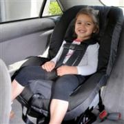 Britax 百代适 Roundabout G4.1 Convertible儿童安全座椅