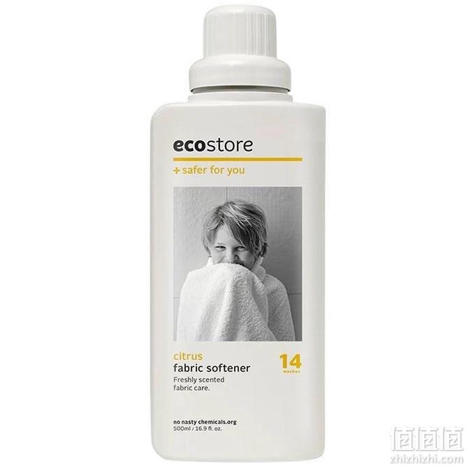 Ecostore衣物柔顺剂