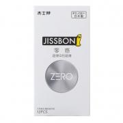 杰士邦 ZERO零感超薄避孕套12只装