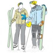 滑雪板什么牌子好?10大滑雪板品牌排行榜