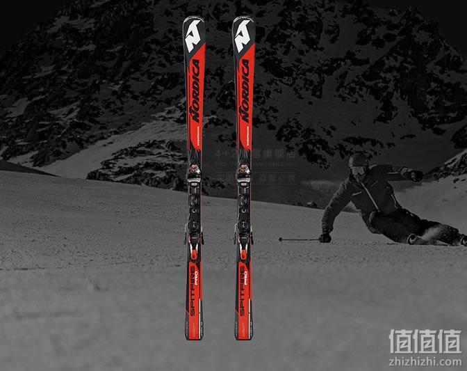 NORDICA滑雪板
