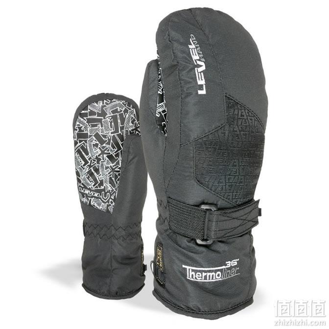 Level滑雪手套