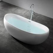 什么牌子的浴缸好?10大浴缸品牌排行榜