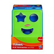 Hasbro 孩之宝 Playskool 儿乐宝 模型箱 00322