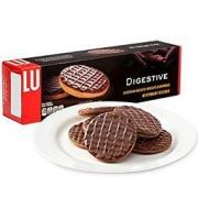 LU露怡 巧克力饼干 200g(法国进口)