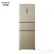 Panasonic 松下 NR-C26WP3-NP 280升 风冷变频三门冰箱