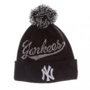 NEW ERA 纽约洋基棒球队 针织线帽