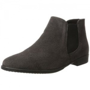 TAMARIS 女 短靴 1-1-25038-29 001(亚马逊进口直采,德国品牌)
