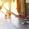 滑板什么牌子比较好?10大滑板品牌排行榜