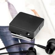 Sony 索尼 SBH24 蓝牙耳机开箱体验