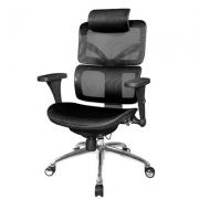 WantHome 享耀家 SL-F3A Plus 人体工学电脑椅开箱
