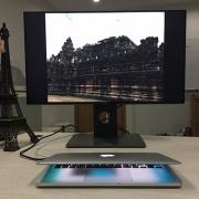 MAYA 玛雅 U2717H 27英寸2K显示器开箱体验