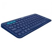 Logitech罗技 K380多设备蓝牙键盘开箱体验