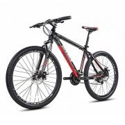 MISSILE 米赛尔 TEAM-C 山地自行车开箱及简单体验