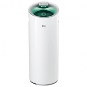 LG PS-W309WI 空气净化器开箱体验