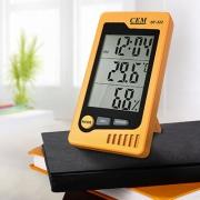 CEM 华盛昌 DT-322 多功能温湿度计开箱