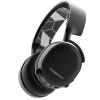 SteelSeries 赛睿 Arctis 寒冰3有线蓝牙耳机上耳试听