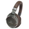 Audio-Technica 铁三角 ATH-MSR7头戴式耳机上耳试听