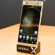 Somy 索尼 Xperia XA2 Ultra 新机试用体验