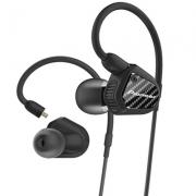 Pioneer 先锋 CLV20 耳塞式耳机入手试听