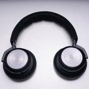 Bowers & Wilkins 宝华韦健 Beoplay H9i头戴式无线耳机开箱