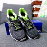 ASICS 亚瑟士 Gel-Lyte Speed 跑鞋开箱