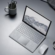 Microsoft 微软 Surface Laptop 笔电开箱体验