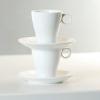 WMF 福腾宝意式浓缩咖啡杯开箱