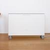 Smartmi 智米 DNQ01ZM 家用电暖器开箱体验