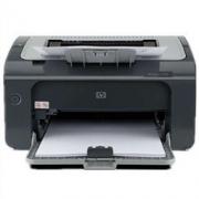 HP 惠普 LaserJet Pro P1106 黑白激光打印机