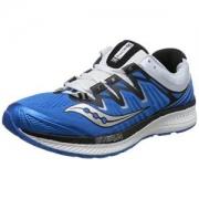 Saucony 圣康尼 TEC 男 跑步鞋 TRIUMPH ISO 4 S204132