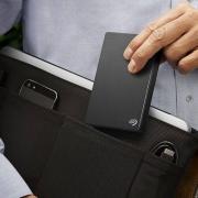 Seagate 希捷 睿品 2.5英寸 移动硬盘4T 3色 Prime会员免费直邮含税到手新低¥713.55