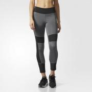 adidas 阿迪达斯 Designed 2 Move Fabric Mix 女款九分运动裤
