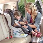 Britax宝得适 Boulevard G4.1 Convertible儿童安全座椅