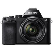 索尼(SONY)        ILCE-7K(FE 28-70mm f/3.5-5.6)无反相机套机