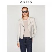 ZARA  女装 垫肩装饰夹克 07894894712